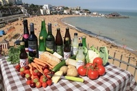 5th Broadstairs Food Festival