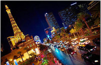 Investors gamble on Vegas property