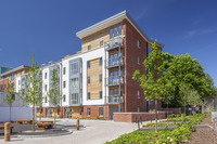 Apartment living takes off for Barratt in Bristol