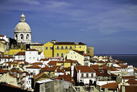 Lisbon in 48 hours - Sun, sights and savings