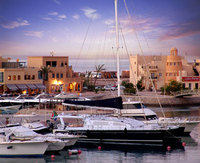 New resort in El Gouna to offer opulence by the Red Sea