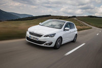 Peugeot is aiming low in the 2013 MPG Marathon
