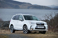 Subaru All-Wheel Drive now available in Newcastle