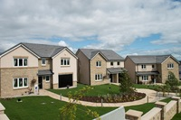 Housebuilder welcomes new Scottish Government scheme to boost housing market