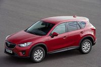 Mazda CX-5 receives huge residual value boost