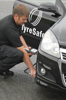 Pressure builds as tyre safety month gets underway