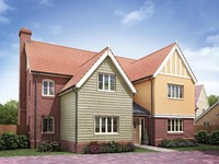 Taylor Wimpey launches prestigious Purdis Grange development