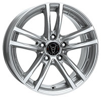 New 'O.E' style winter alloy wheels from Wolfrace