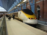 Eurostar announces new direct service between London and Amsterdam