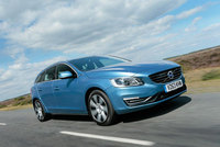 Tristar Worldwide puts the Volvo V60 Plug-in Hybrid on trial