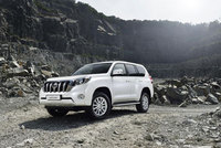 2014 Land Cruiser pricing and specifications announced