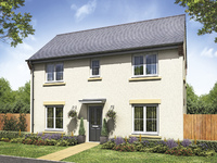 Don't miss out on a new home at Saxon Gate