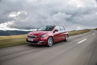 New Peugeot 308 - Pricing and specification announced