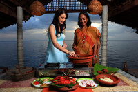 Culinary tours in India