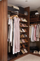 107 items in the wardrobe - still have 'nothing to wear'