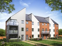 Property-seekers get Help to Buy at Kingston Chase