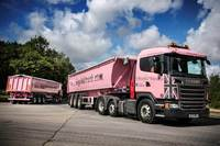Robinsons of Worcester is 'in the pink' after landing prize CEMEX deal