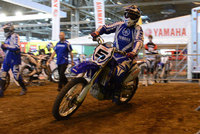 Try off road and trials riding for free at Motorcycle Live 2013
