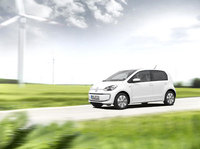 Volkswagen and Ecotricity offer green energy package to customers