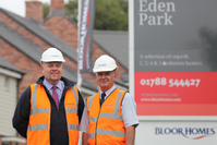 Eden Park wins 'Large Development of the Year Award'