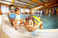 Autumn breaks boom at UK's holiday parks