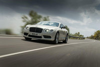 Success in key markets secures continued growth for Bentley
