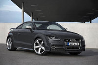 Audi TT sales hit half a million marked by new TTS Limited Edition