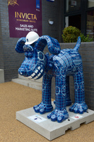 Developer works out its Gromit a go-go factor