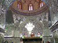 Imamzadeh Shrine in Shiraz