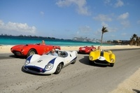 Fast and furious in the Bahamas Speed Week