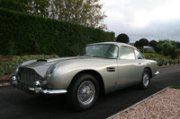 Silverstone Auctions spies exquisite DB5