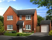 Savvy customers already stepping into Spring 2014 at new East Yorkshire developments