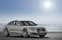 Audi A8 wows technophiles at T3 Magazine Gadget Awards