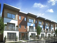Final chance to secure the 'Ashbourne' at Waterside @ City Vizion