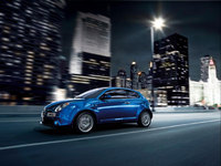 New model year Alfa MiTo now on sale in the UK