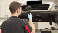 Nissan eVision: Making garage work more transparent with video
