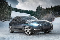 Dezent launches new 'TB' winter wheels for BMW