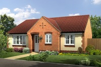 Rippon launches new bungalows in South Normanton