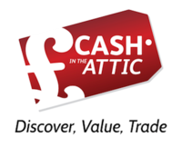 Cash in the Attic app enables antique hunters to receive expert valuations on the move