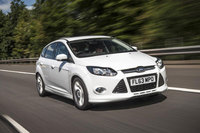 Ford Focus maintains position as best-selling nameplate globally