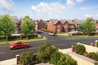 Miller Homes submits plans for new development in Middlesbrough