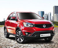 New dealer signings at SsangYong ahead of model range refresh