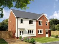 New homes to be released at Marston Park
