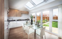 New phase of homes unveiled at New Broughton Village in Salford