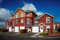 The spacious new Garston homes bucking a national trend