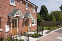 New phase at Lime Walk provides 31 new homes