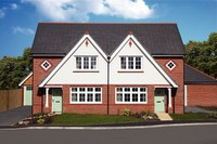 Save energy, save money with a new home in Barton