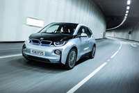 The new BMW i3 - born to be electric