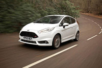 Top-selling Ford Fiesta debuts Ford PowerShift with 1.0-litre EcoBoost