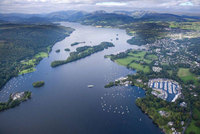 Luxury penthouse apartments unveiled at Windermere Marina Village